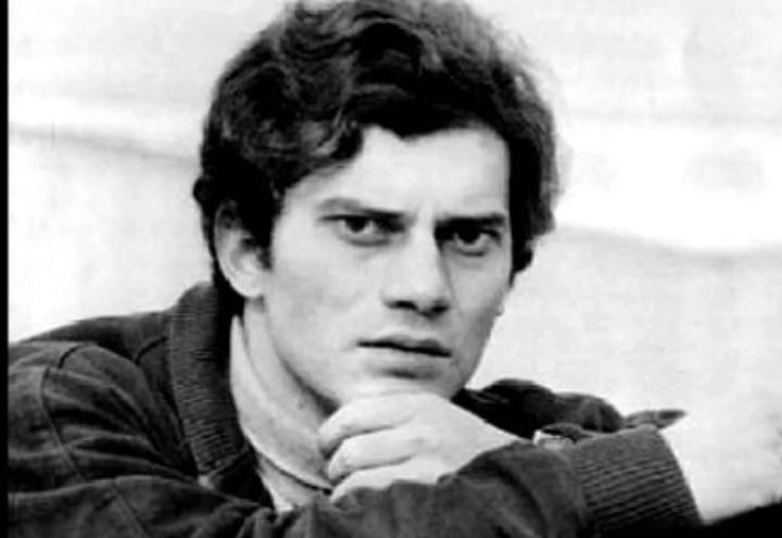 Luigi Tenco ciao amore ciao