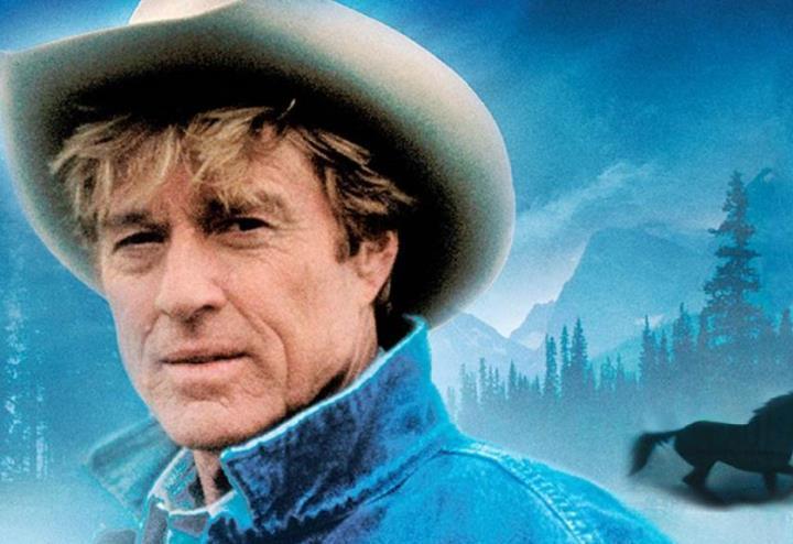 Luomo Che Sussurrava Ai Cavalli Su Rai 3 Il Film Con Robert