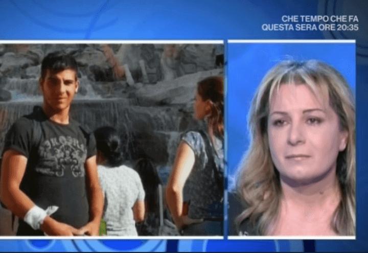 mamma_arresto_figlio_latitante_daniela_manzitti_domenicain_2017
