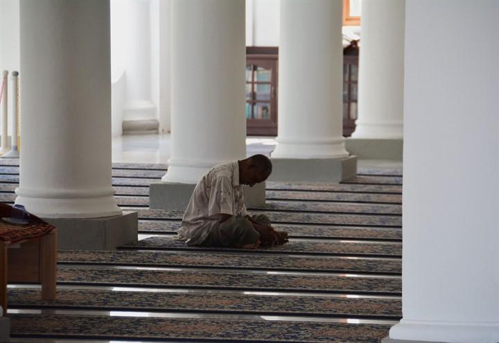 Eid Mubarak, fine del Ramadan/ Eid-al-Adha: riti e usanze della ...