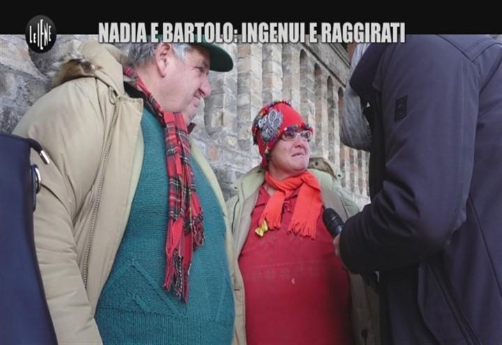 nadia_bartolo_truffati_iene