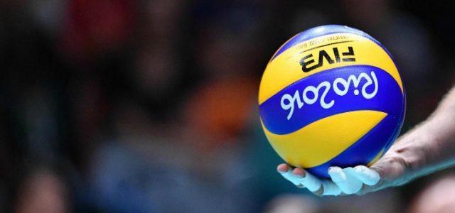 pallone volley Padova