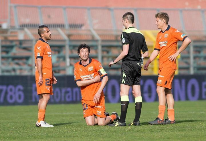 DIRETTA/ Pistoiese Monza (risultato finale 0-1): lampo di Finotto a ...