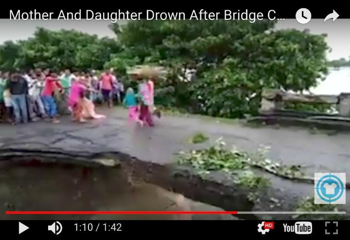 ponte_crolla_famiglia_fiume_video_youtube_2017