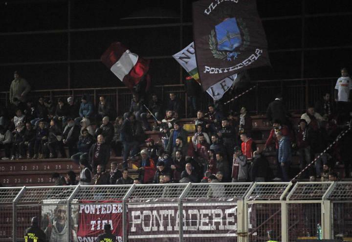 pontedera Serie C