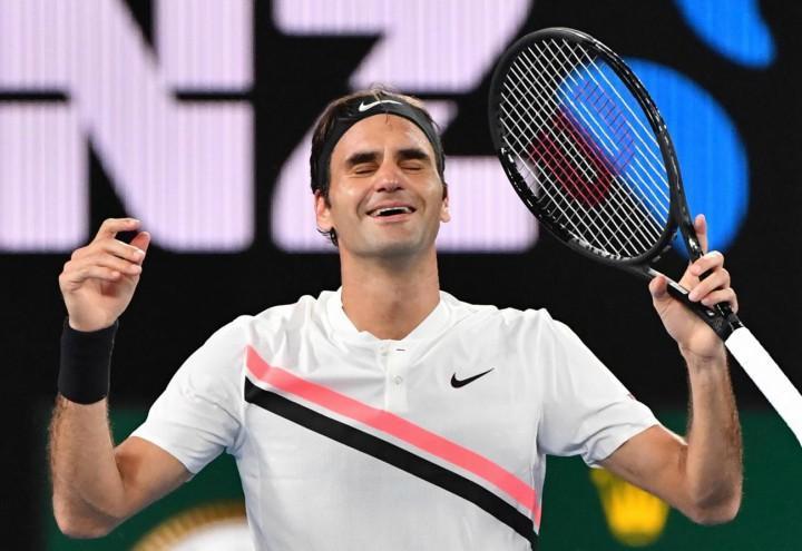 Laver Cup Federer