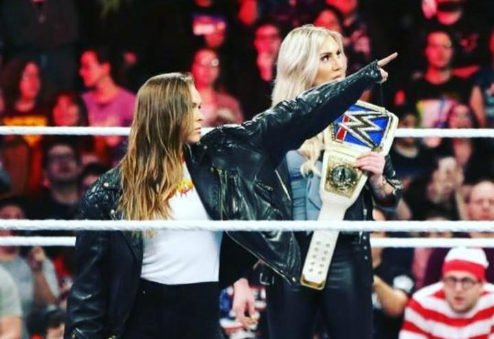 ronda_rousey_wwe_royal_rumble_instagram_ifficiale_2018