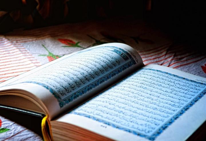picchiati per imparare Corano pisa