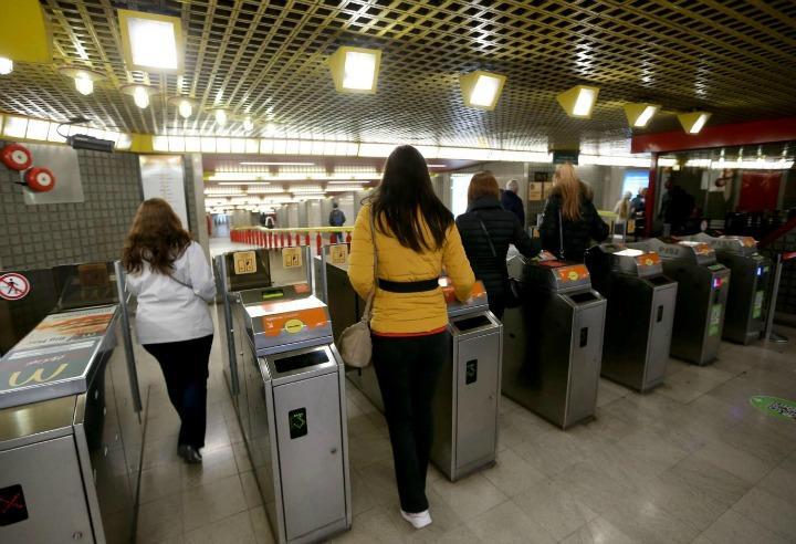 sciopero_mezzi_metro_lapresse_2017