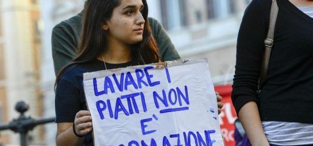 scuola_studenti_protesta_4_lapresse_2017