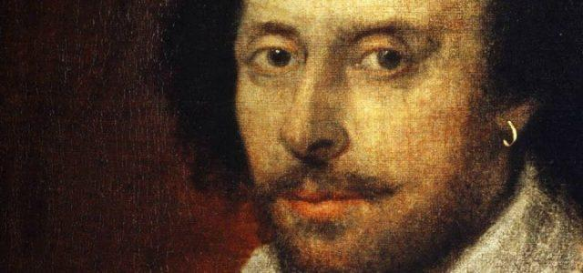 Un probabile ritratto di William Shakespeare (Web)