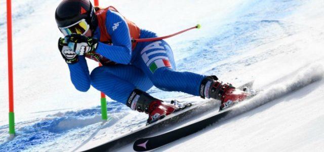 sofia_goggia_discesa_olimpiadi_lapresse