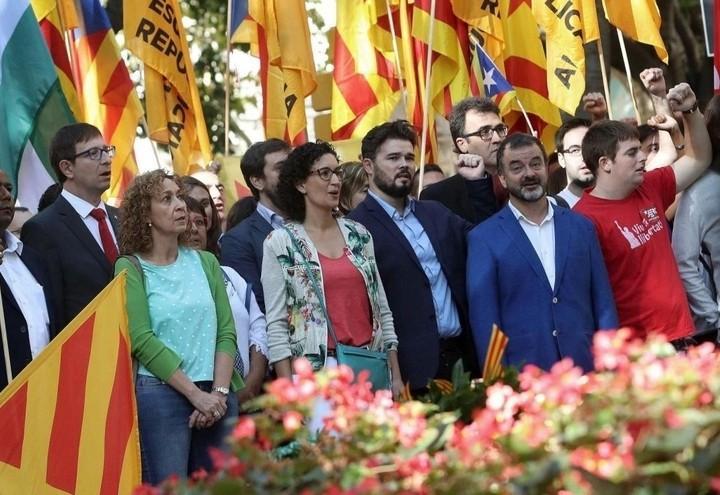 spagna_catalogna_protesta_1_lapresse_2017