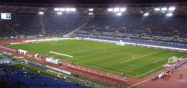 stadio olimpico Serie A