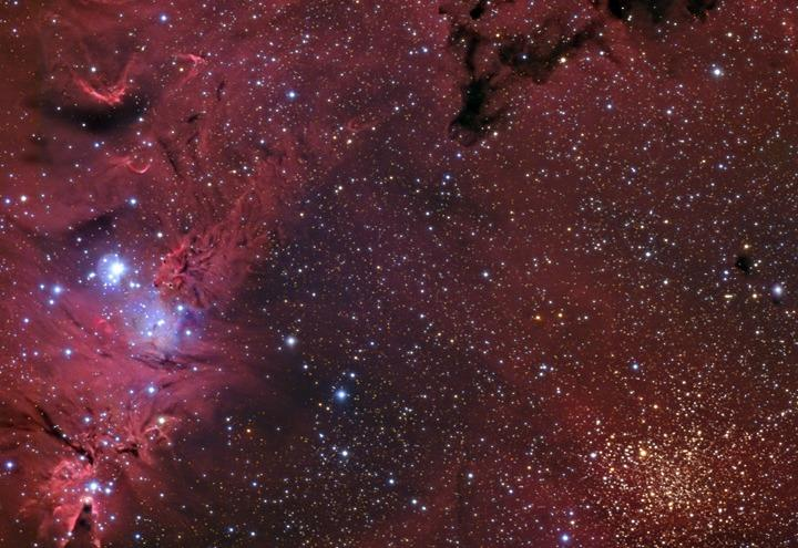 stelle_nebulosa_cono_nasa_2007