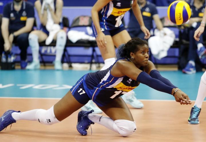 sylla_nazionale_volley_femminile_fivb_2018