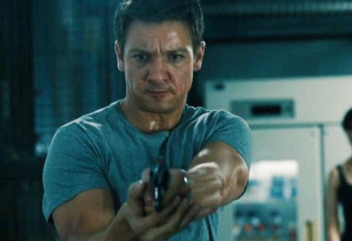 Bourne Filme Stream