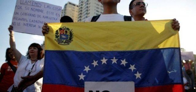 venezuela_no_dittatura_lapresse