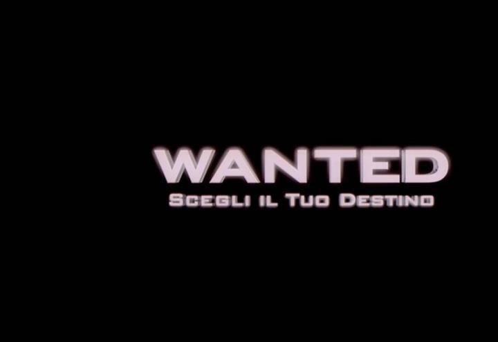 Wanted scegli il tuo destino su italia 1 il film tratto for Wanted scegli il tuo destino 2