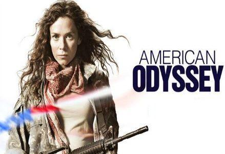 American_Odyssey_serie