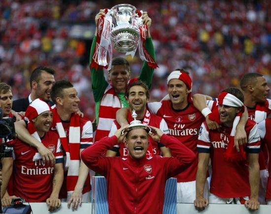 ArsenalFA