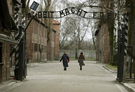 AuschwitzR439