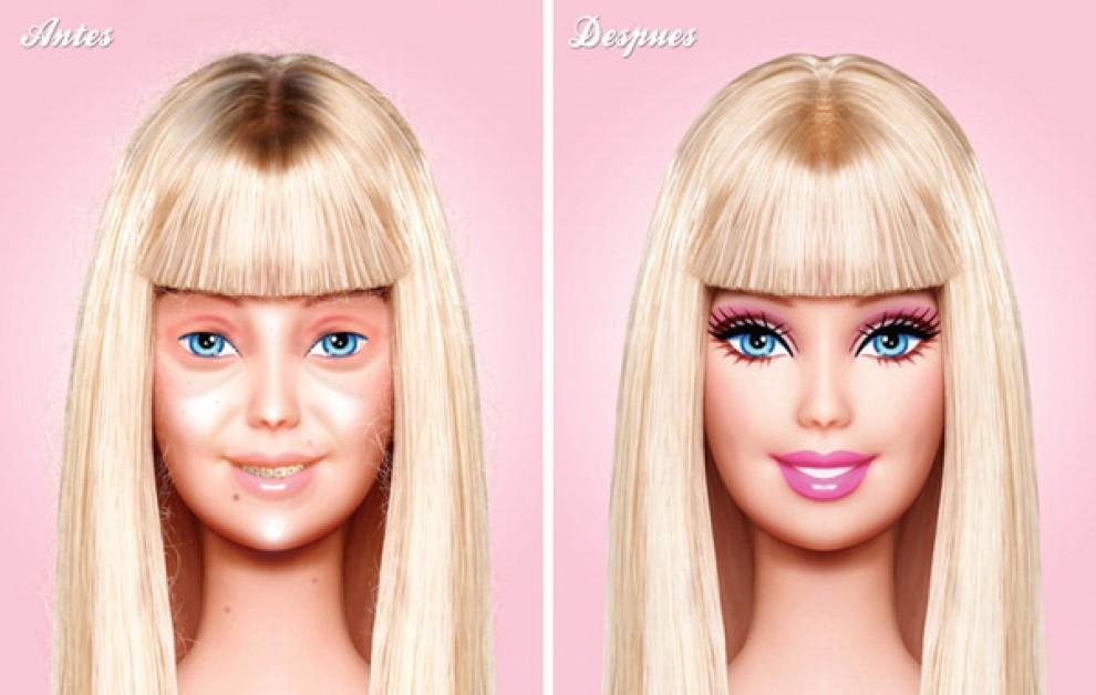 Barbie la mattel disegna nuovi corpi per la bambola arrivano le
