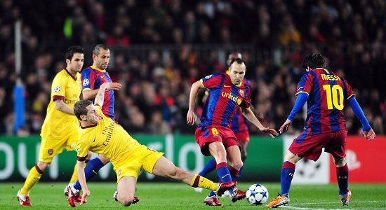 BarcellonaArsenal2015
