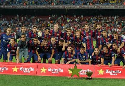 BarcellonaGamper