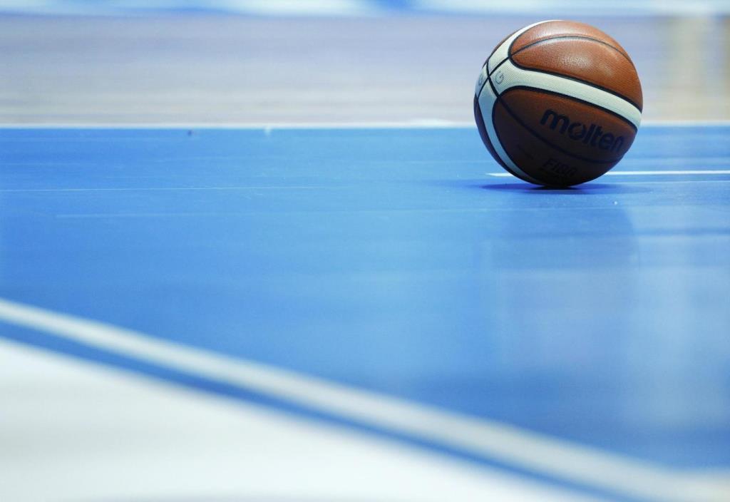 Basketpallone