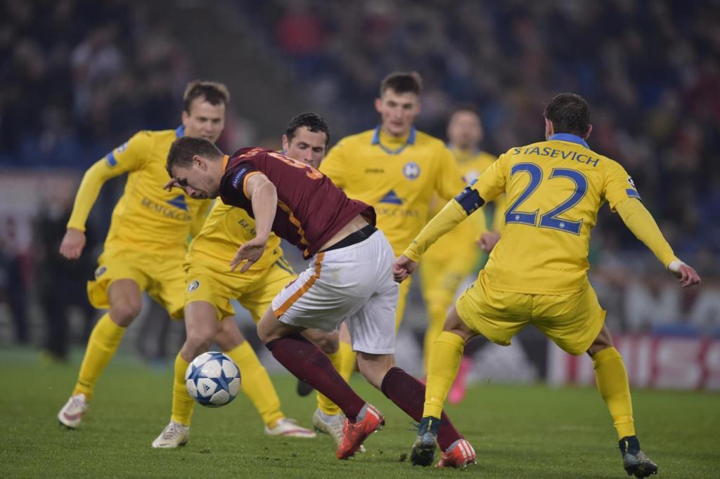 BateBorisov_Champions