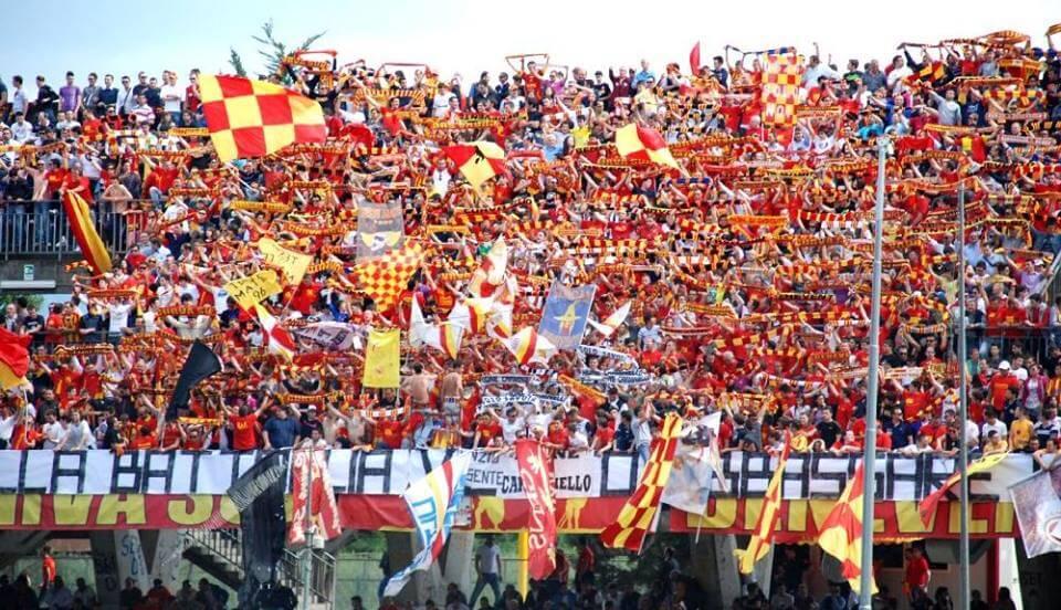 Beneventocurva2016