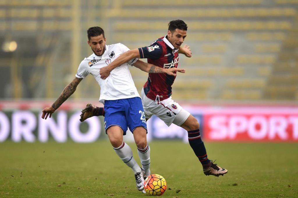Diretta/ Bologna Sampdoria (risultato finale 3-0): Mihajlovic avvicina ...