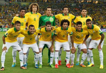 Brasileschierato