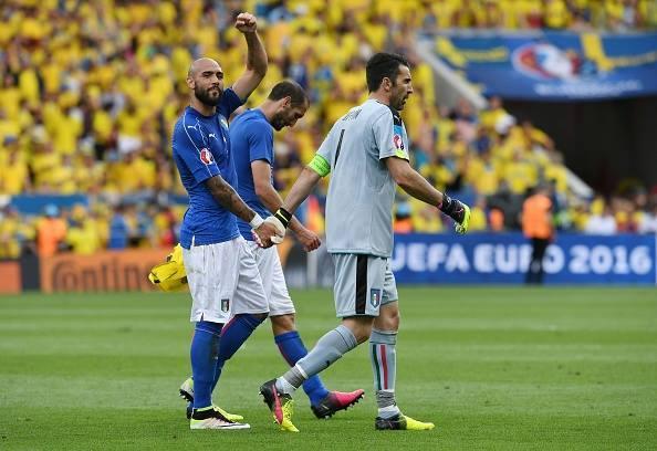 BuffonZazaChiellini_Italia