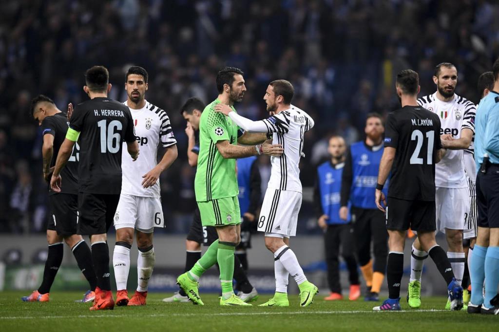 Buffon_Marchisio_PortoJuve