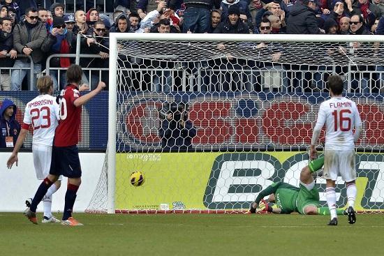 CagliariMilan_gol