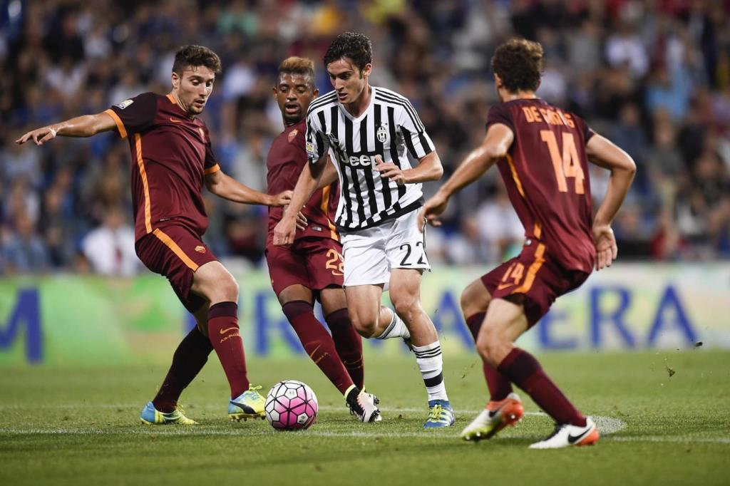 Cassata_JuventusPrimavera