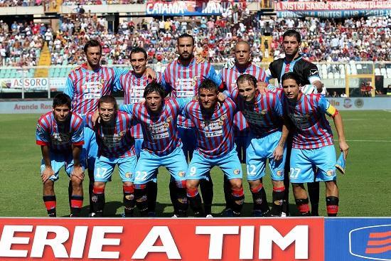 Catania_formazione