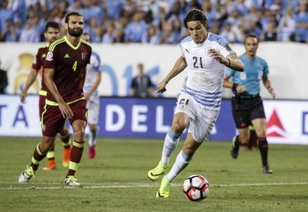 Cavani_Juventus_Uruguay_copa_America