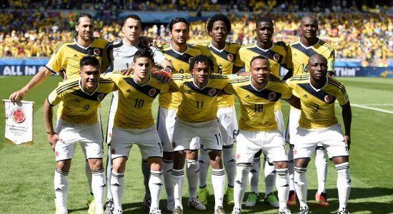 Colombiaschierata