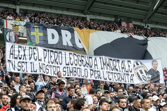 DelPiero_striscione_Torino