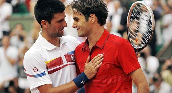 Djokovic_Federer