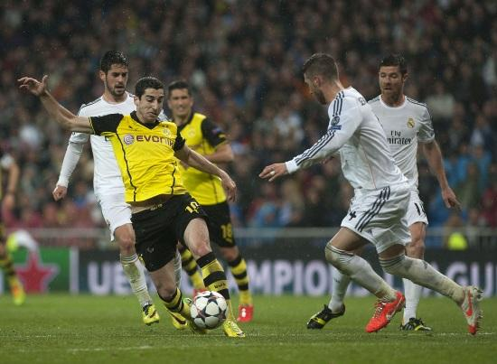 Dortmund_Real_lancio