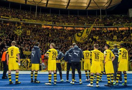Dortmund_sottolacurva