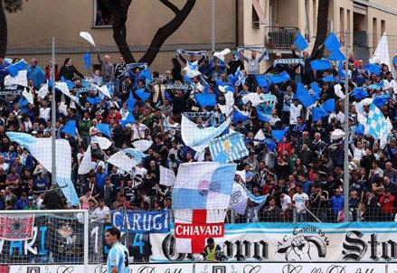 Entella_curva