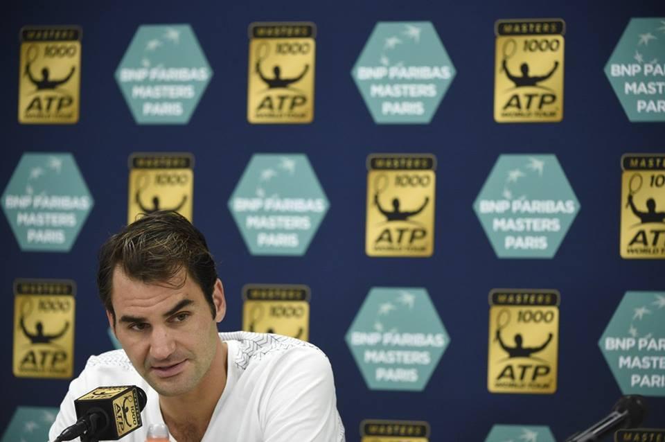 FedererBercy
