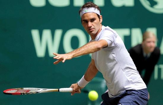 Federer_Halle