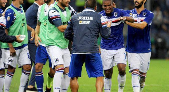FernandoSampdoria