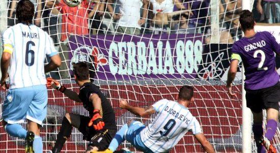 FiorentinaLazio_Djordjevic